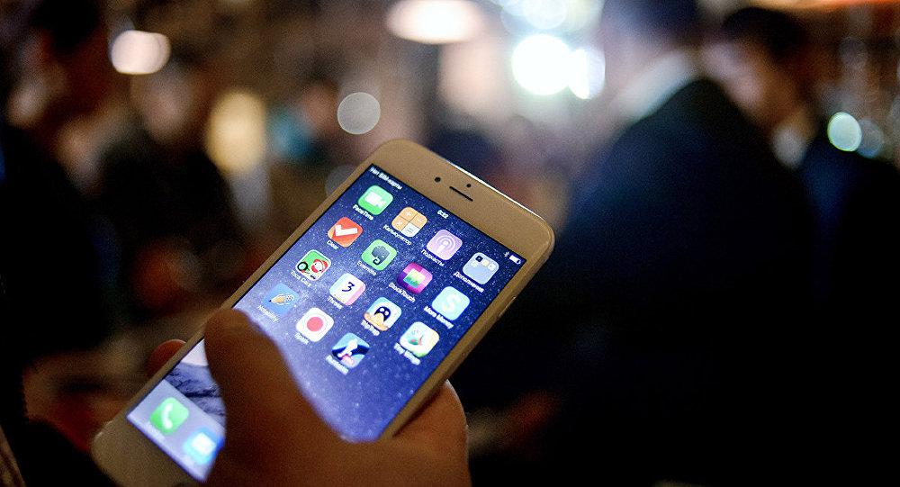 Натерритории Грузии начнет работать App Store