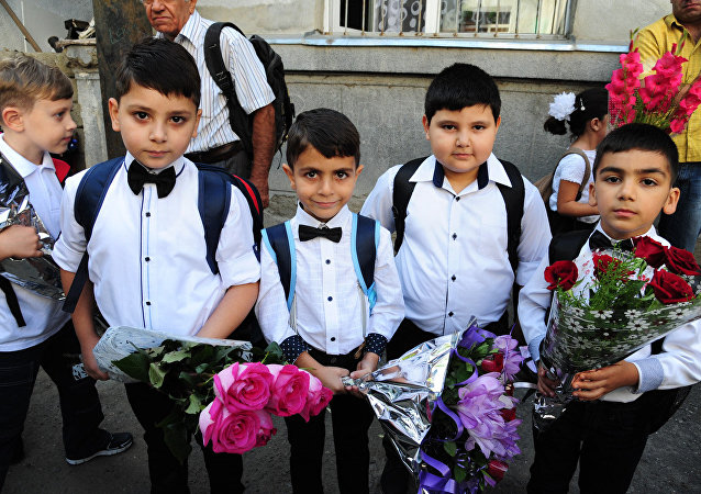 სკოლის მოსწავლეთა მშობელთა საყურადღებოდ! სასკოლო განათლება საქართველოში
