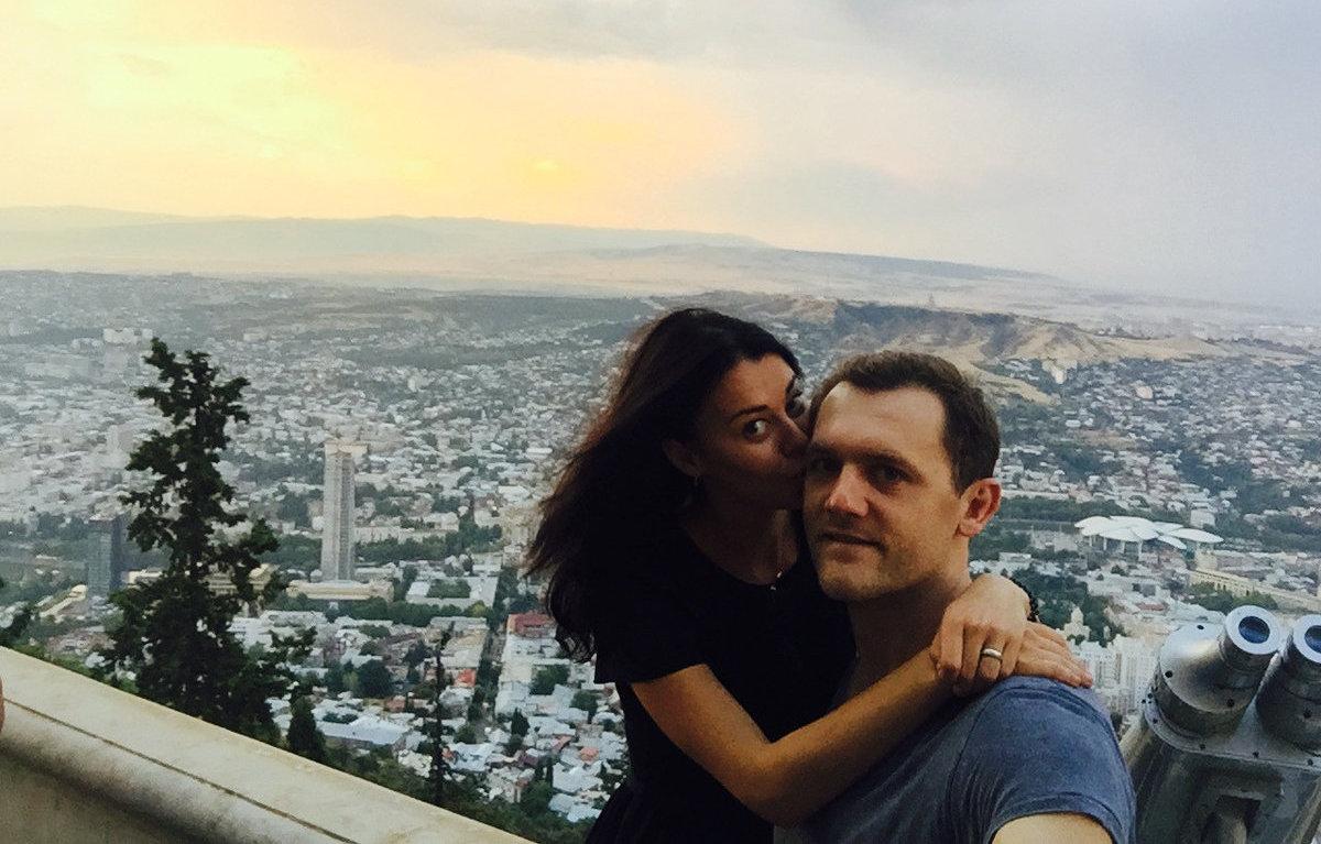 российские актеры в Грузии