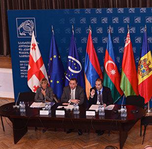 Страны Восточного партнерства будут развивать культурное сотрудничество