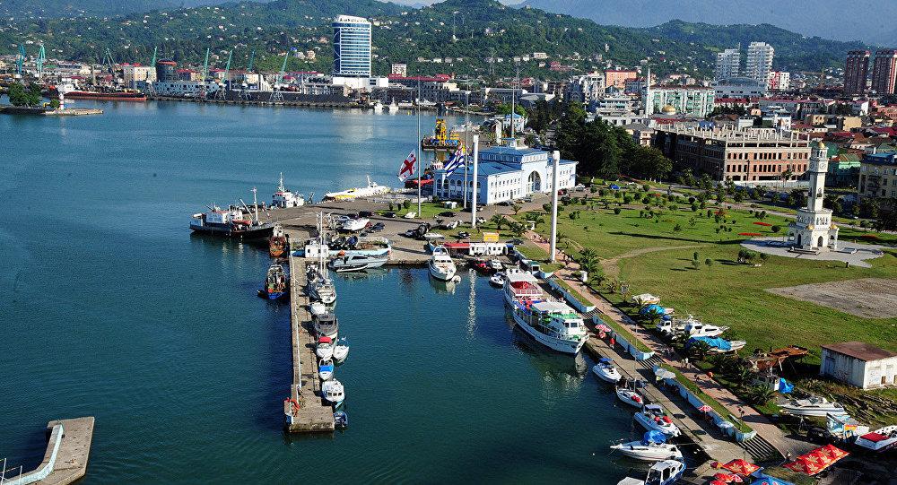 порт Батуми