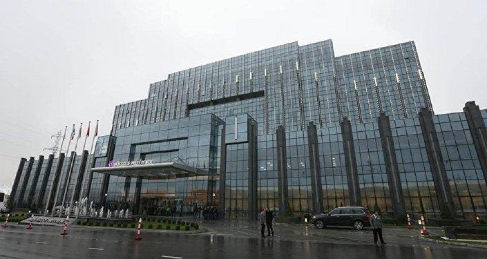 სასტუმრო Hotels & Preference Hualing Tbilisi