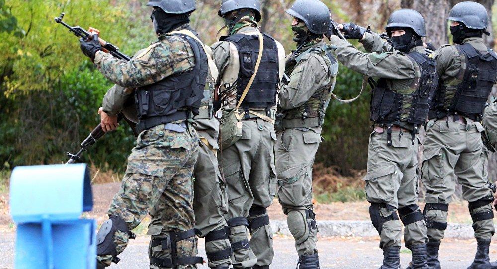 Всередине осени вКиргизии вероятны теракты— Посольство США