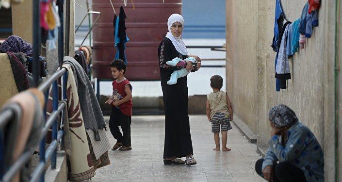 Премьер Грузии призвал уважать право переселенцев навозвращение в близкие места