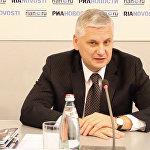 Груз В - На Кавказе существуют вызовы для безопасности РФ - Маркедонов