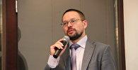 Николай Силаев
