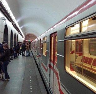 Тбилисский метрополитен