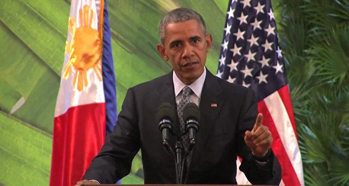 Обама назвал условие улучшения сотрудничества США и РФ в борьбе с ИГ