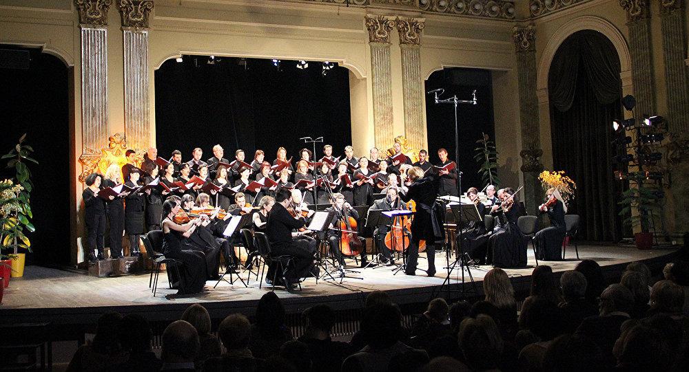 მსოფლიო აკადემიური მუსიკის ვარსკვლავები თბილისის ფესტივალზე