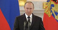 Путин предъявил претензии Турции и сказал, чего ждет РФ за сбитый Су-24