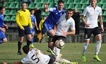 Гурия - Динамо Тбилиси 0:2