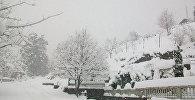 снегопад в Аджарии, Хелвачаури