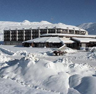 სასტუმრო გუდაური