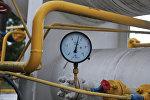 Газокомпрессорная станция, архивное фото
