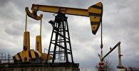 Нефтяной нанос