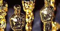 Статуэтка киноакадемии Оскар