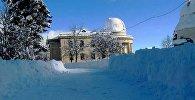 Абастуманская астрофизическая обсерватория