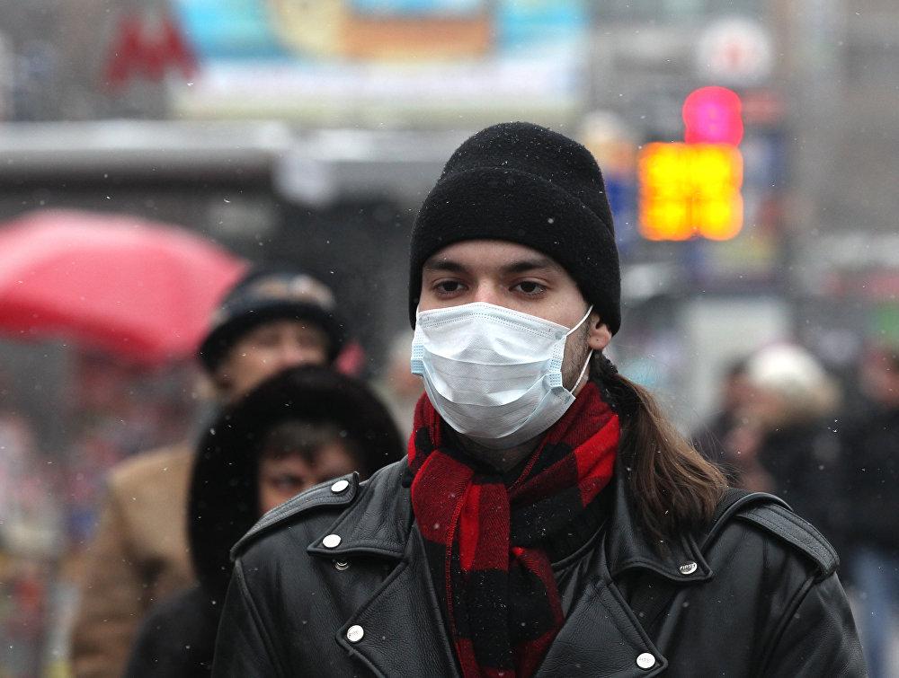 В Грузии началась смертоносная эпидемия гриппа