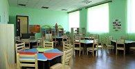 Детский сад в Тбилиси
