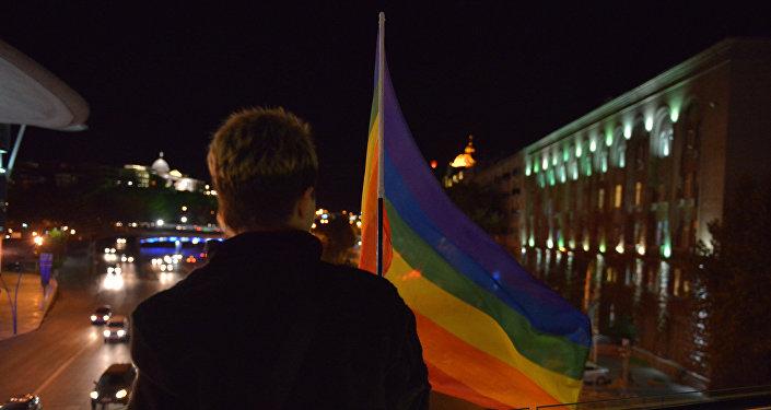 ЛГБТ в Грузии