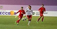 Сборная Грузии по футболу U-17