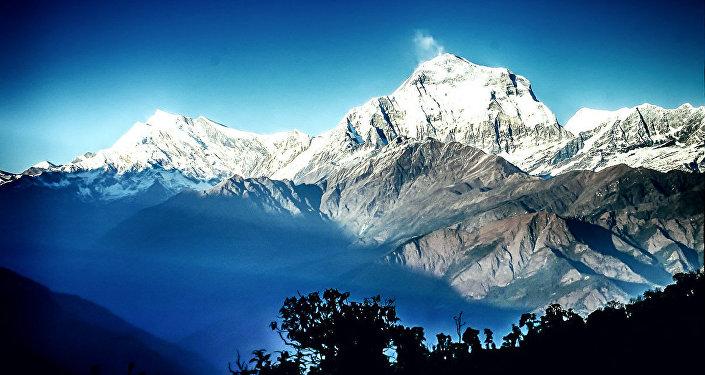 Аннапурна, Непал