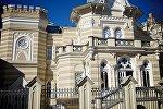 Дворец искусств Art Palace