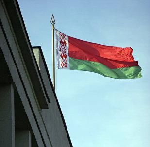 ბელარუსის დროშა