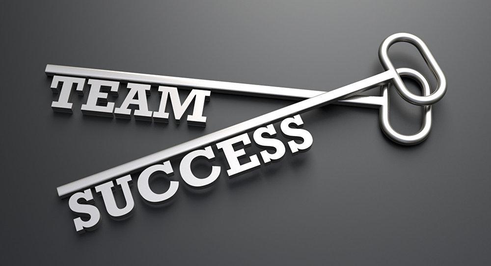 წარმატების გასაღები