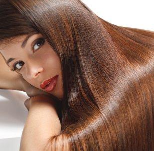 როგორ გამოიყურება ჯანმრთელი თმა
