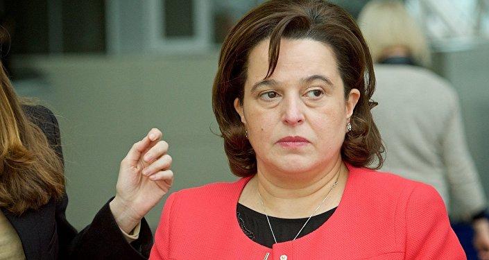 Манана Кобахидзе