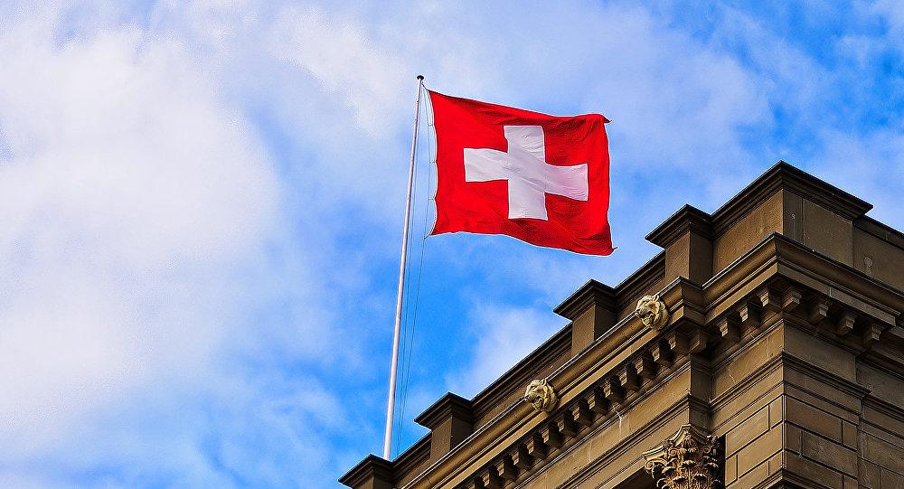 Грузия и Швейцария перешли на новый уровень сотрудничества