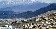 ავღანეთი, ხედი ქაბულზე
