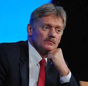 ресс-секретарь президента РФ Дмитрий Песков