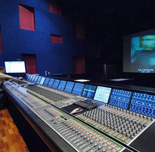 Dolby Premier-ის სტუდია