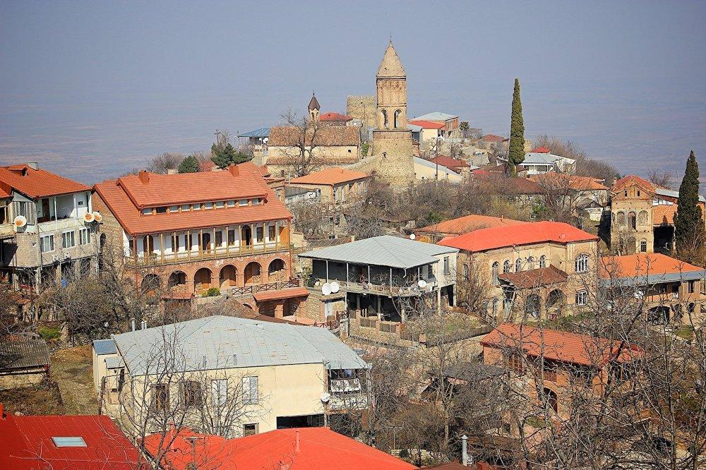 Сейчас Сигнахи - это одно из самых посещаемых (особенно европейцами) мест Грузии, но при этом, что удивительно, одно из самых малоизвестных – в том смысле, что про него практически ничего не написано.