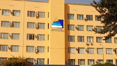 Центральная детская больница имени М.Иашвили