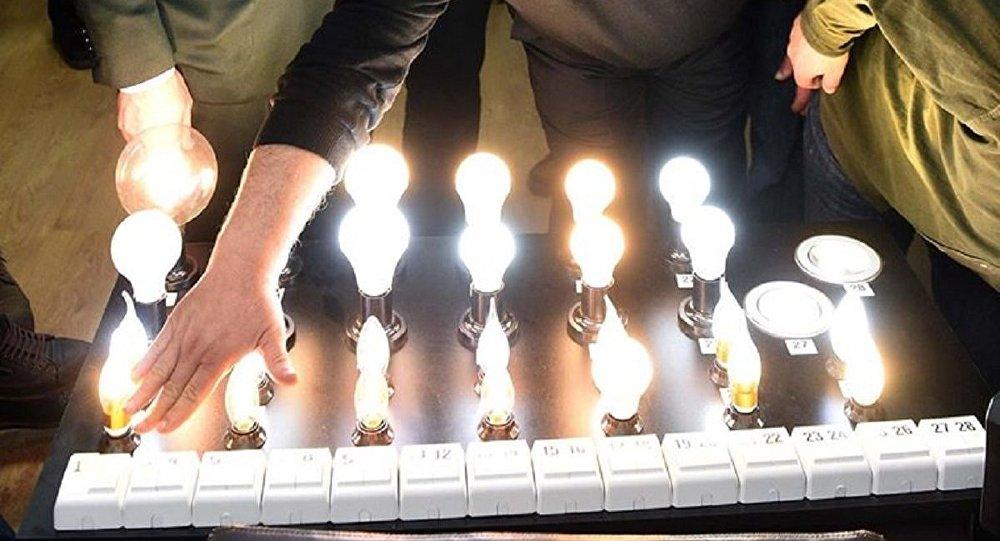 Энергоэффективные лампочки производства AG Microelectronics