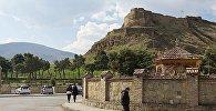 Горийская крепость