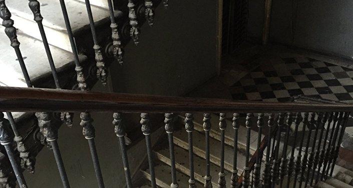 სასტუმრო გრანდ-ოტელი