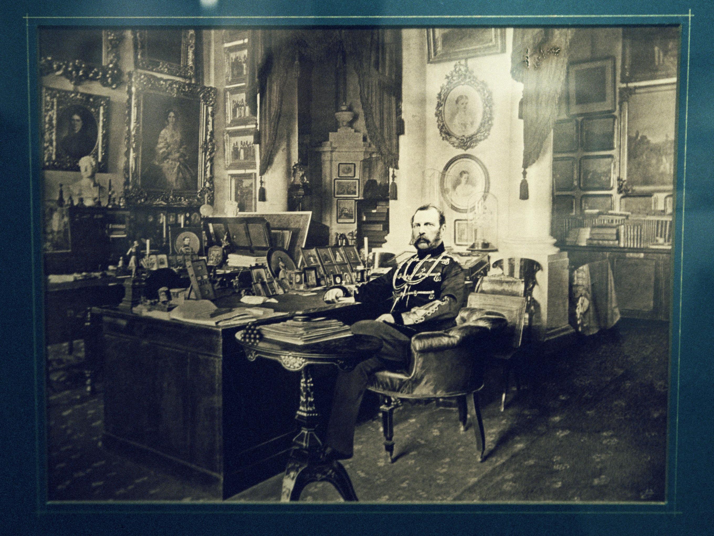 იმპერატორი ალექსანდრ II