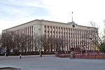 Резиденция президента Беларуси