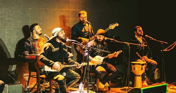 Группа Bani