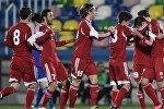 Молодежная сборная Грузии по футболу