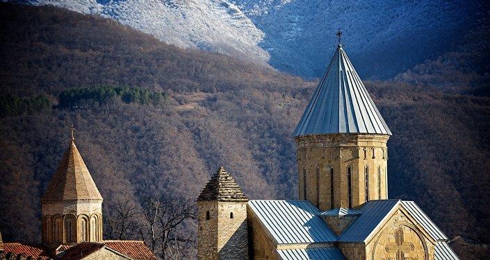 Тбилиси вошел в ТОП-10 городов, которые выбрали россияне для отдыха