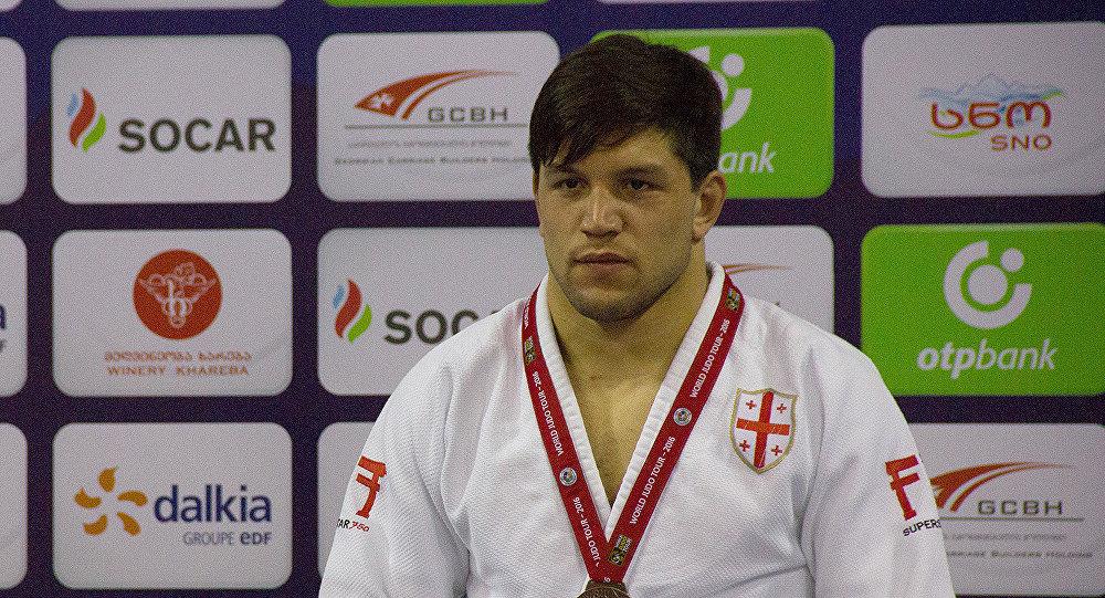 Украинские дзюдоисты завоевали три медали начемпионате Европы