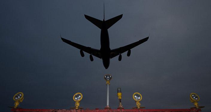 თვითმფრინანვი