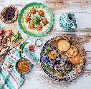 ქართული სამზარეულო