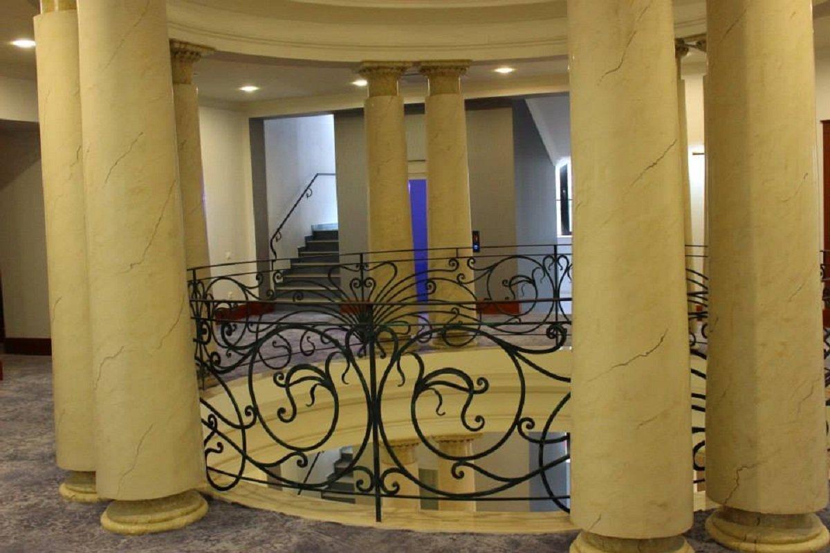 Гостиница Астория Тбилиси