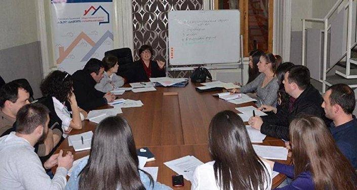 Курсы по изучению русского языка